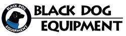 Black Dog Equipment Logo