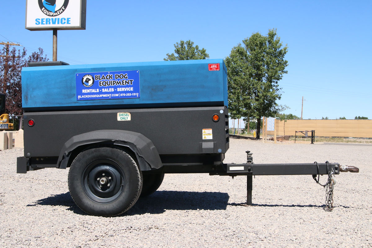 large generators for rent in Montrose, CO