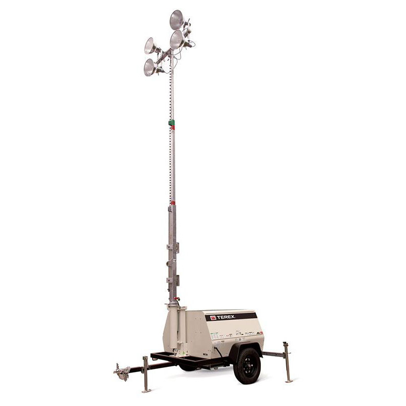 light towers for rent in montrose co